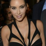 Kim Kardashian & The Corset Diet