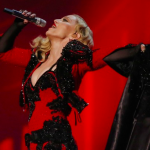 Madonna: The Style Icon's Influence for S/S 2015